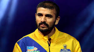 Ajay Thakur Family Wife Son Daughter Father Mother Age Height Biography Profile Wedding Photos