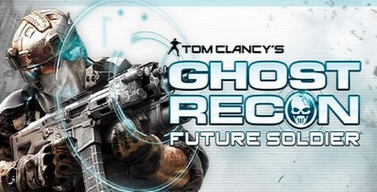 Free Download Tom Clancy's Ghost Recon Future Soldier Complete Edition PC Game