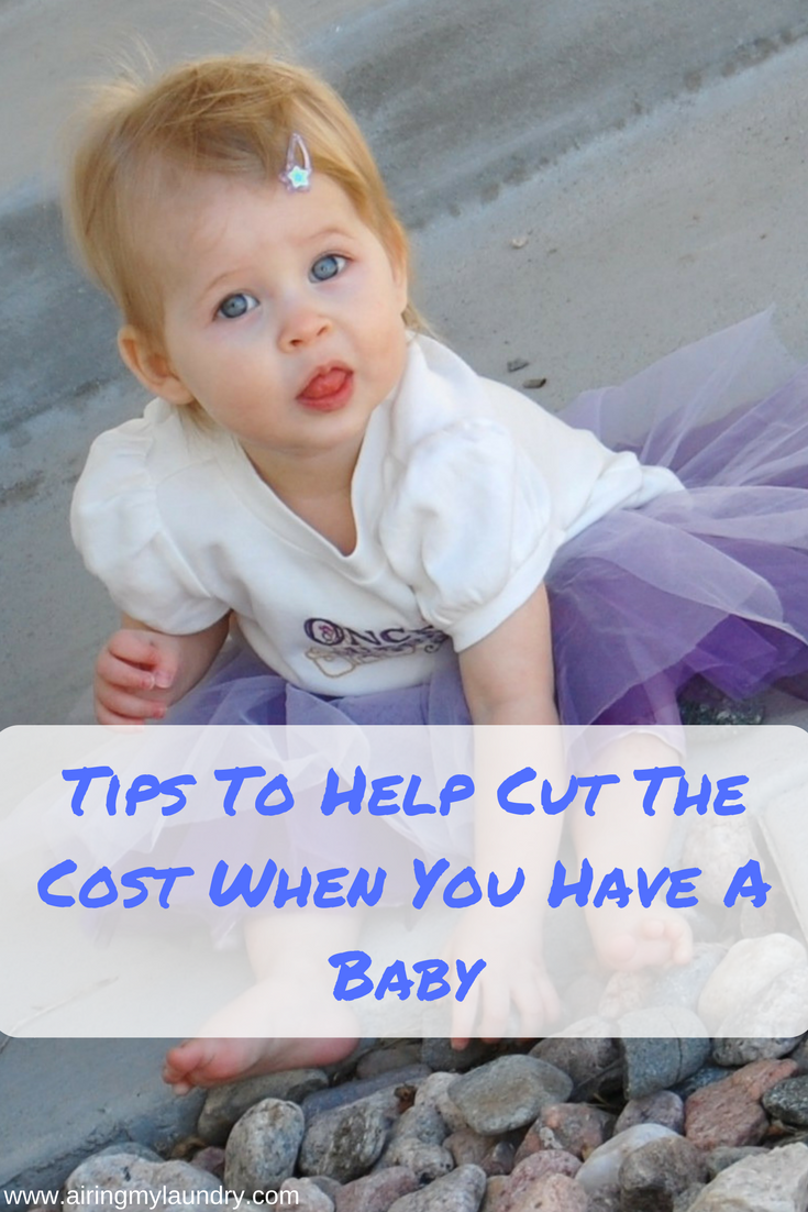 Airing My Laundry One Post At A Time Tips To Help Cut