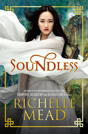 Soundless Richelle Mead