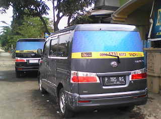Travel Malang Cepu