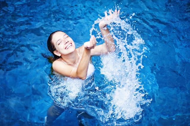 Manfaat Berenang Bagi Kesehatan Anda