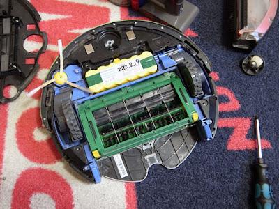 iRobot Roomba 577