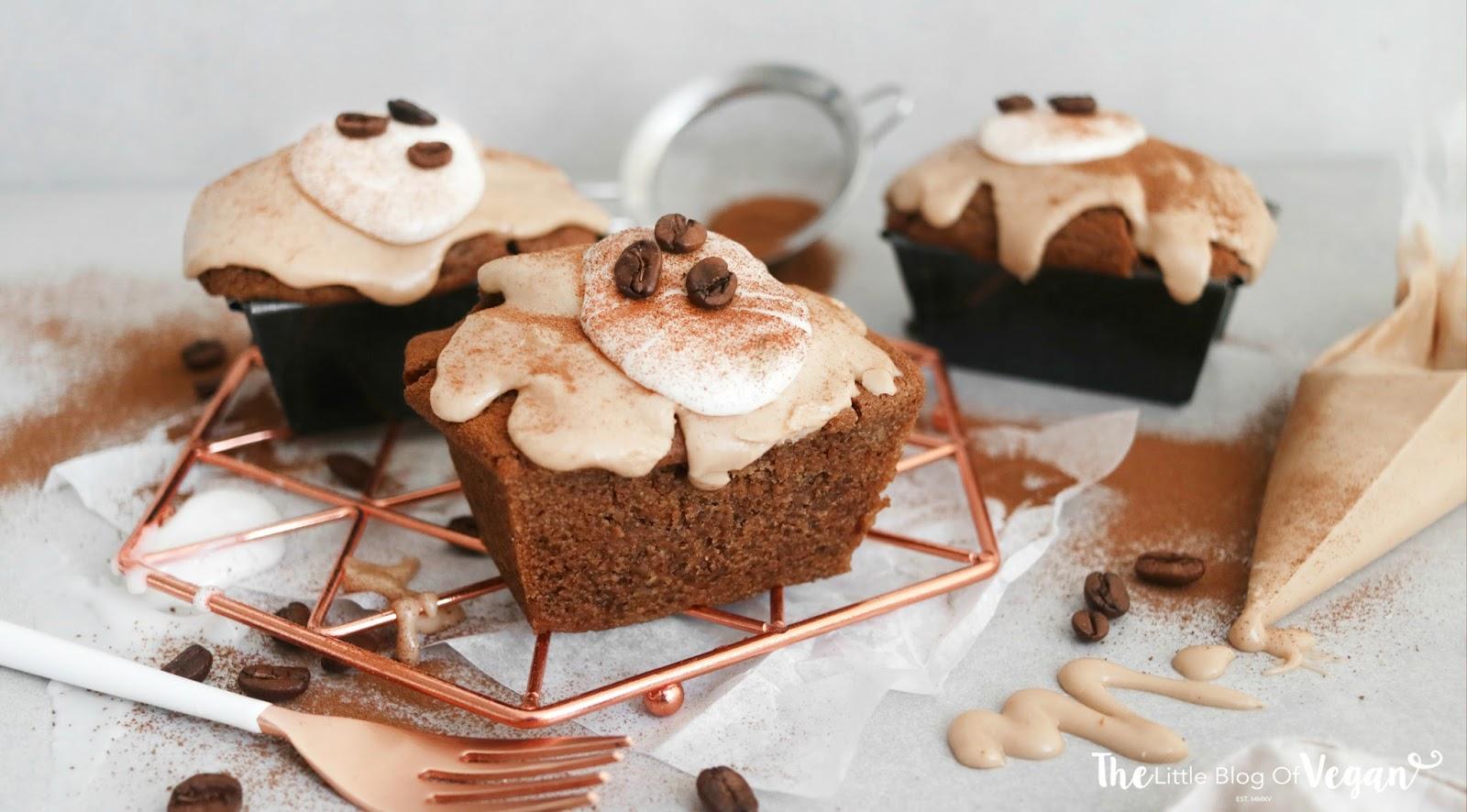 Mini Loaf Coffee Cake Recipes