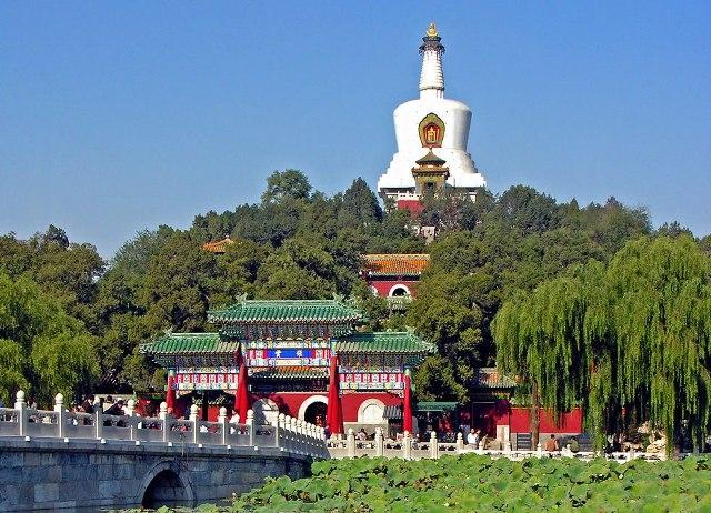 Que ver en el viejo Pekin