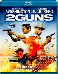 2 Guns (2013) Hindi Dual Audio Download 300mb BluRay 480p