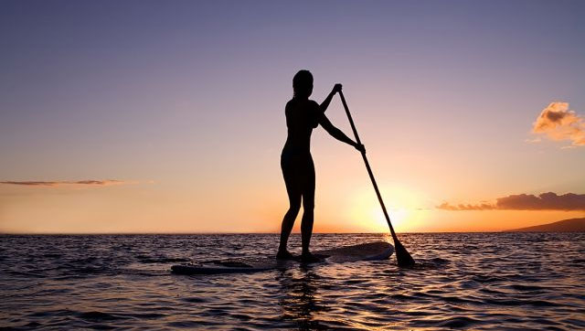Stueby S Outdoor Journal Try Stand Up Paddle Boards On
