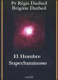 Descargar ebook pdf parapsicología gratis El Hombre Superluminoso