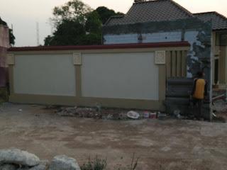 Rumah Dijual Jatiasih Bekasi di Bojongkulur Dalam Cluster Bernuansa Bali