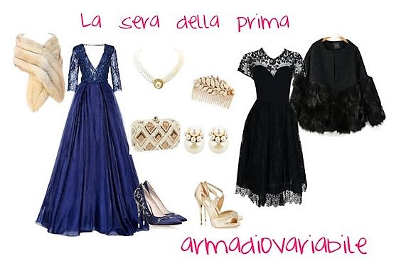 1bc88ce588 A night at the theater - visual board by armadiovariabile on polyvore