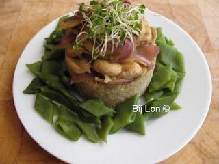 http://bijlon.blogspot.nl/2016/07/quinoataartje-met-currychampignons.html