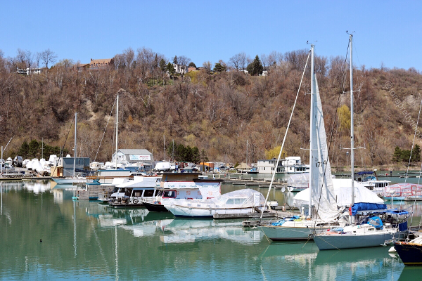 Bluffer's Marina - Bluffer's Park - Scarborough Bluffs, Toronto - Tori's Pretty Things Blog