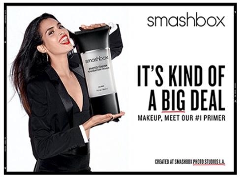 Smashbox Free Photo Finish Primer Samples