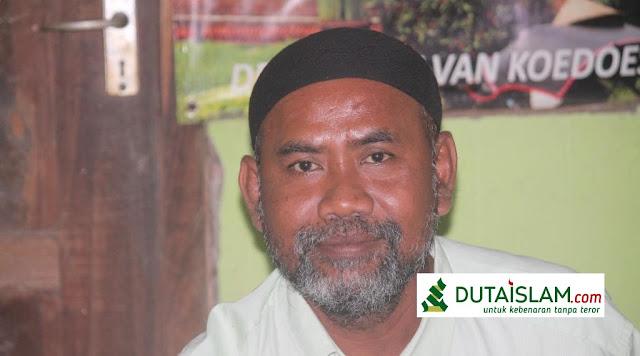 Cerita Mbah Warso 3 kali Dikunjungi Habib yang telah Lama Meninggal