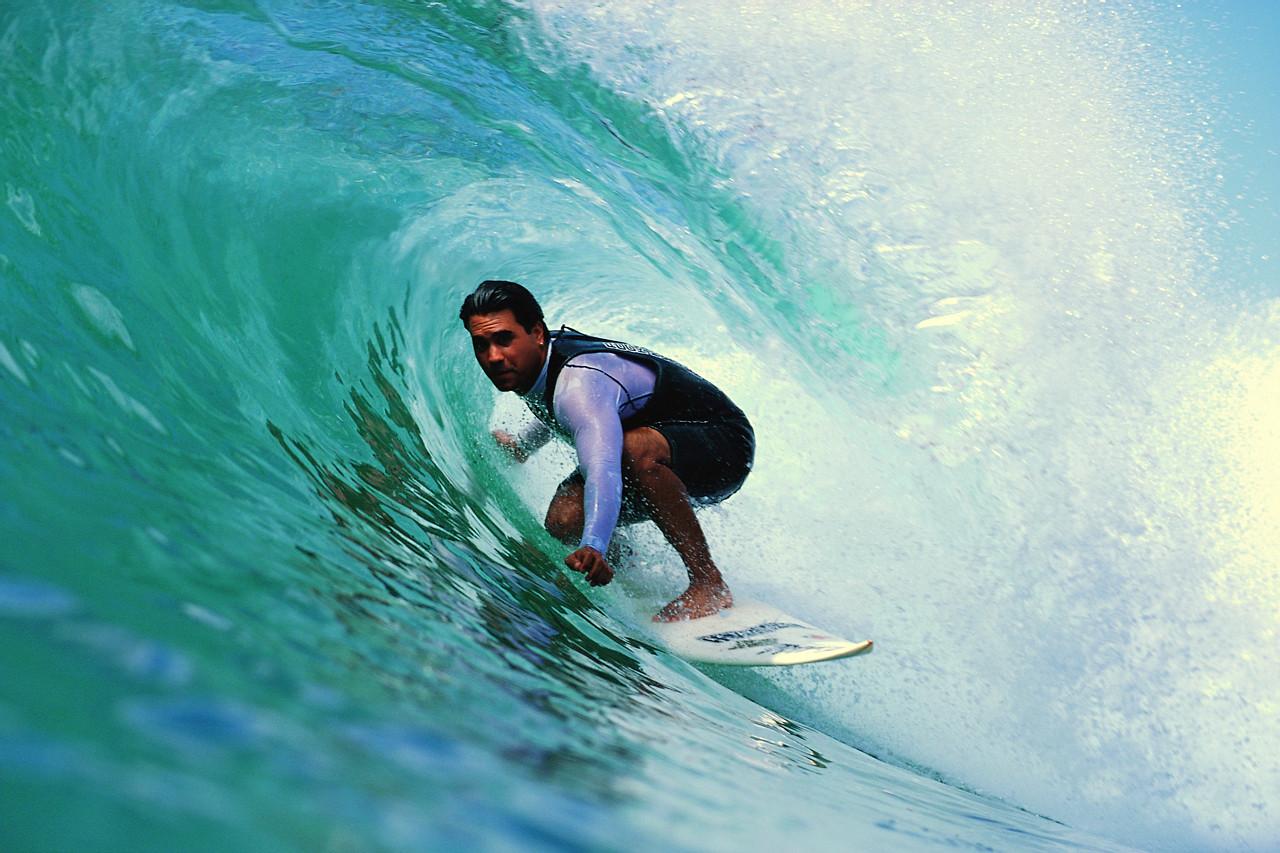 Windsurf Disegno: Isaiah 53:10: Sunday Surfing