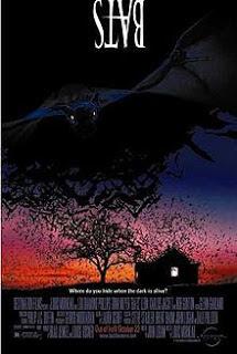 Sinopsis Film Bats