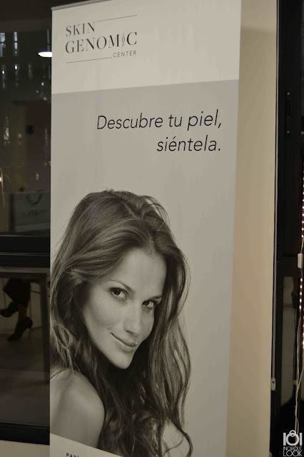 """Skin Genomic Center Barcelona"""