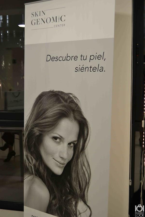 """""""Skin Genomic Center Barcelona"""""""