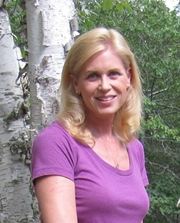Author Deanna Lynn Sletten