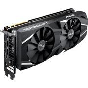 Asus TURBO-RTX2080-8G GeForce RTX 2080 Graphic Card - 8 GB GDDR6Type-C - Fan Cooler - OpenGL 4.5, DirectX 12 - 2 x DisplayPort - 1 x HDMI - PC