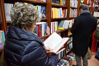 libreria nuova AVE-Reggio Calabria- ph-marco costantino-la santa furiosa