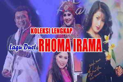 Download Lagu Duet Rhoma Irama