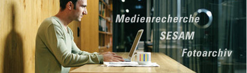 Medienrecherche