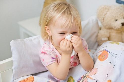 Nguyên nhân và cách điều trị chứng mất ngủ vào ban đêm - Bệnh hen suyễn