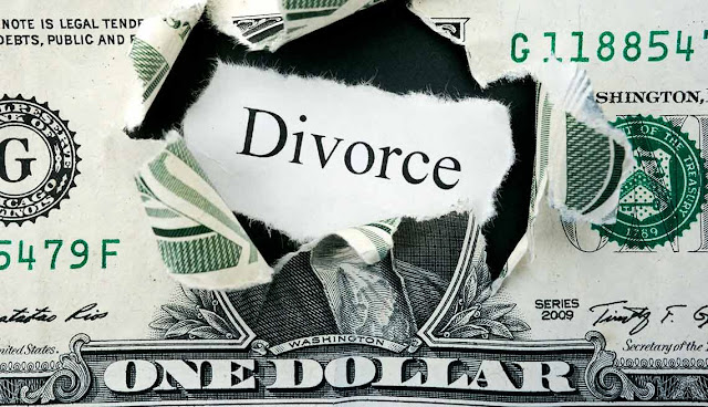 7 Things To Do With Your Money Before Getting Divorced