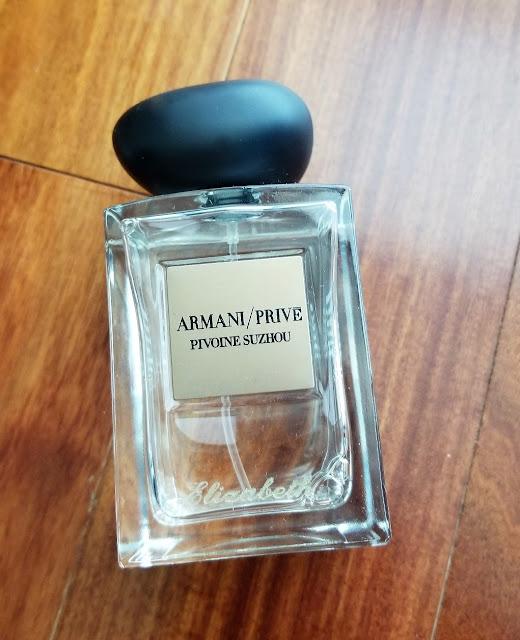My Top Luxury Fragrances Armani Prive Tom Ford Atelier