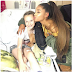 Ariana Grande Returns to Manchester, Visits Bombing Victims! [PHOTOS]