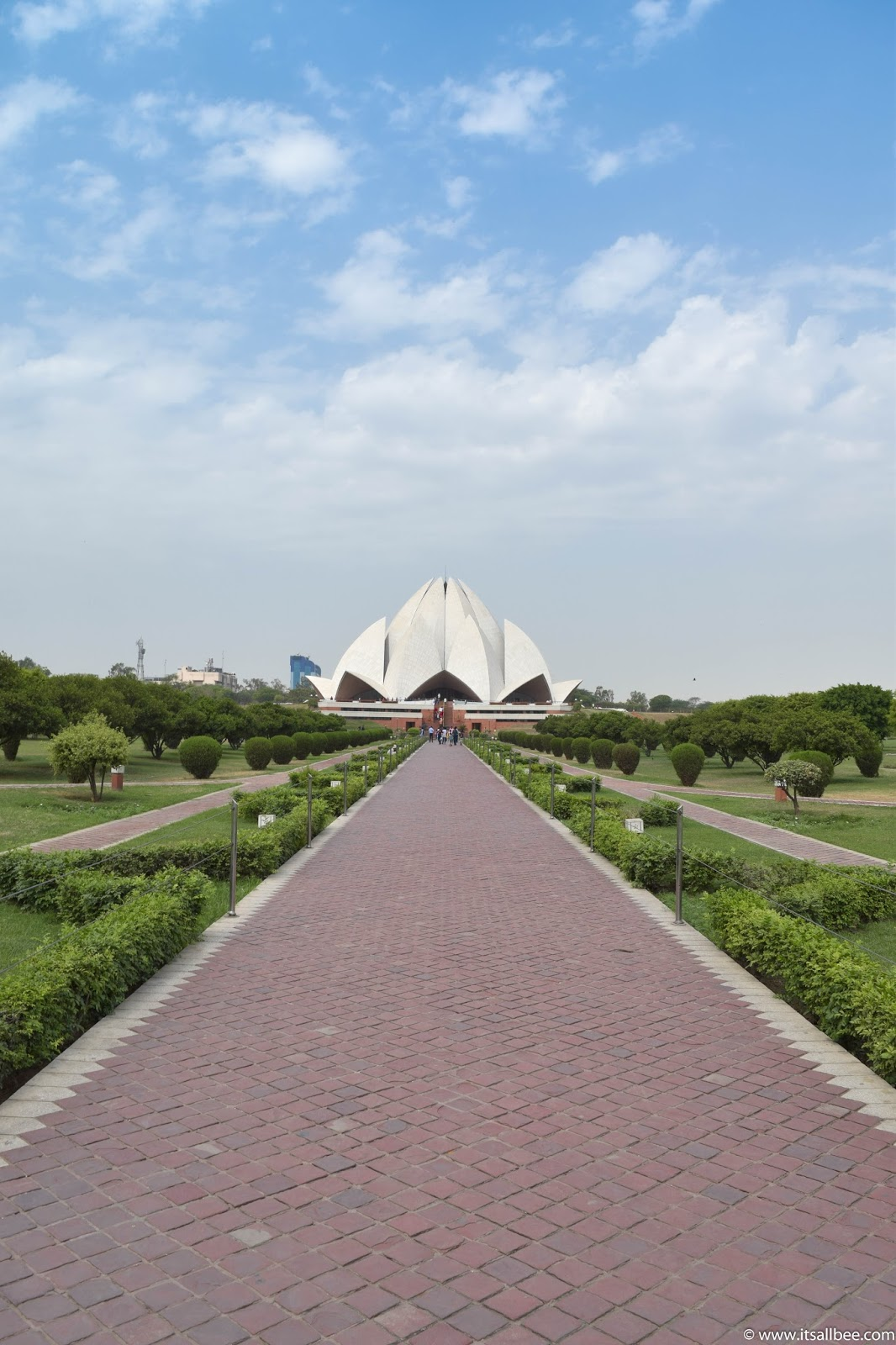 India - places to visit in Delhi for photography