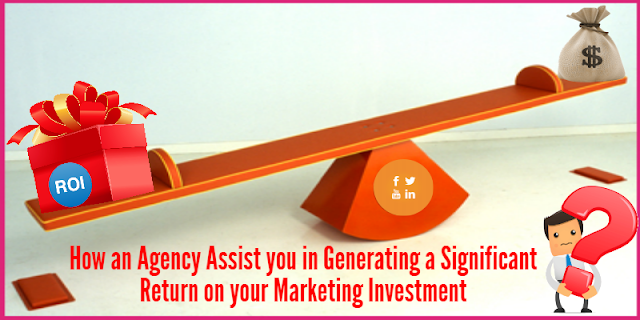 ROI on your marketing investment | Guest Post Mumbai INDIA