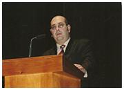 José Luis Olivares Arenas, Pregonero 2004