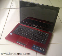 Harga Laptop Second ASUS A43E
