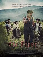 Poster de Sonnim (The Piper)