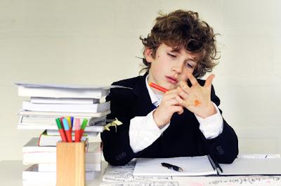 Cómo identificar el Trastorno de Déficit de Atención en los niños