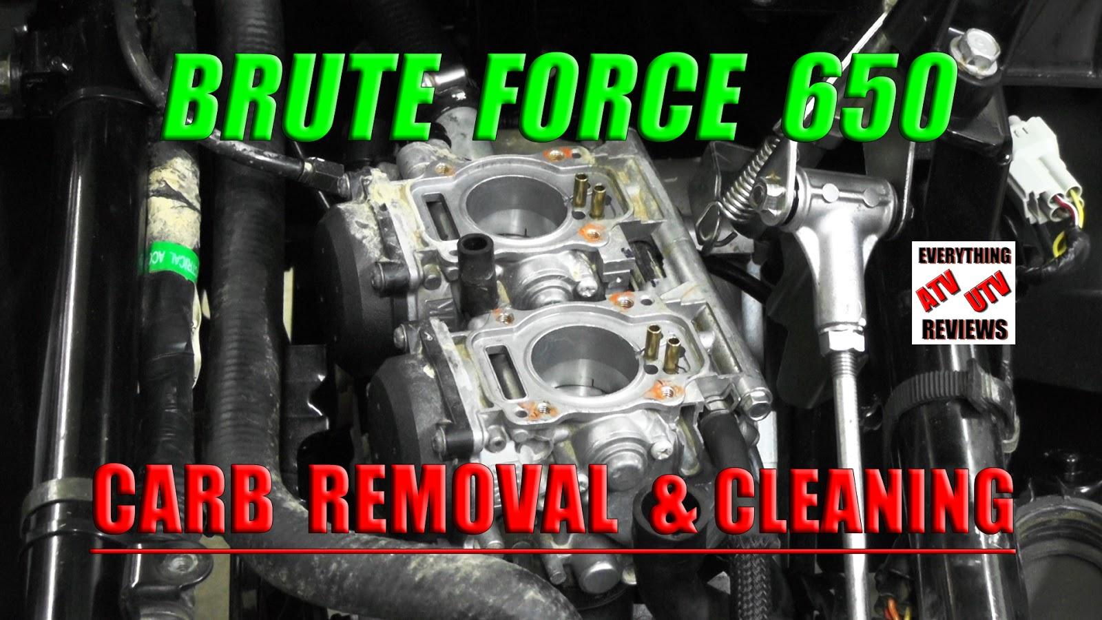Force Engine Carburetor Diagram Everything Atv Utv Reviews How To Remove The The