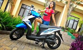 Tips Reyen Motor matic baru dijamin 100 % work