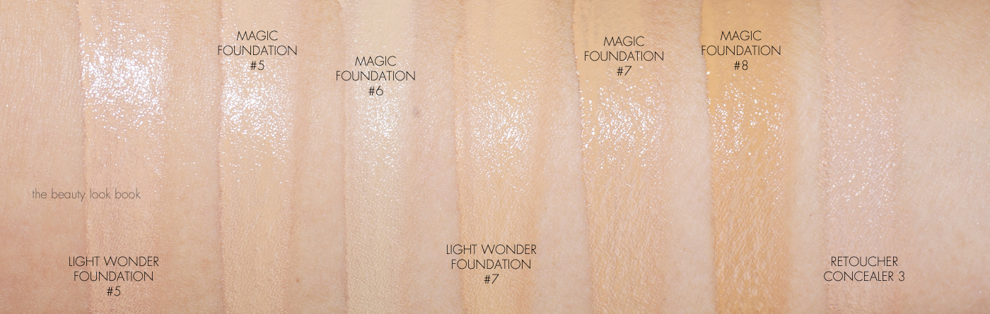charlotte tilbury magic foundation and magic complexion brush review. Black Bedroom Furniture Sets. Home Design Ideas