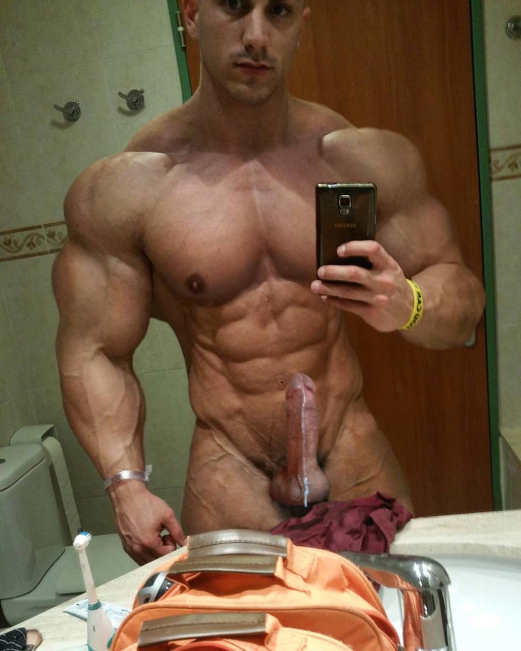 Man Eating Pussy Fucking