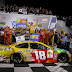 Kyle Busch Sweeps Richmond in 2018 with Federated Auto Parts 400 Win