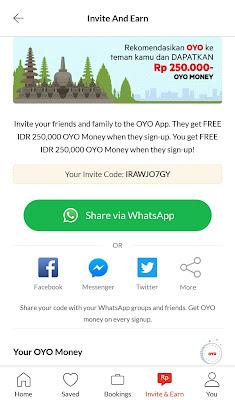 promo hotel gratis
