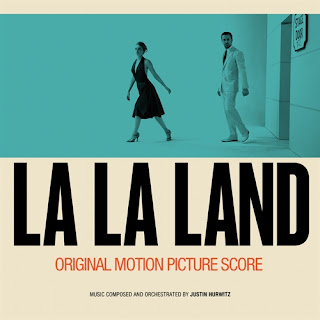 la la land soundtracks