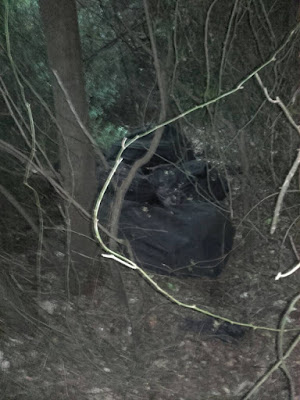 Συνελήφθησαν δύο άτομα στον Παραπόταμο με 121 κιλά κάνναβης