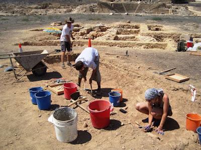 Αρχαίο χειρουργείο ανακαλύφθηκε στην Αγορά της Νέας Πάφου