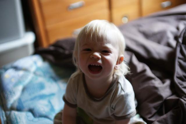 bébé pleurs fatigue poussée dentaire nuits blanches