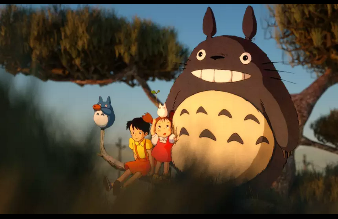 法國3D動畫師讓宮崎駿角色齊聚一堂,連《玩具總動員》導演都大喊:趕快雇用他!|數位時代