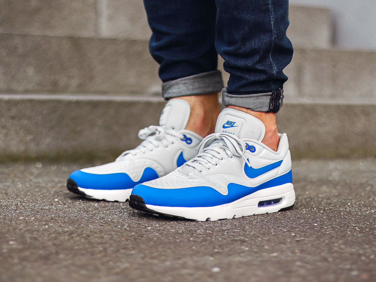 Nike Air Max 1 Ultra Se Game Royal leoncamier.co.uk a10e8ea9b