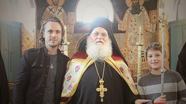 Αποτέλεσμα εικόνας για jonathan jackson orthodox